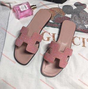 Spedizione gratuito incluído nel 2020 Nuova moda italiana pantofole estive Economiche piattaforma femminile em Pelle sandali tacco Alto Comodi