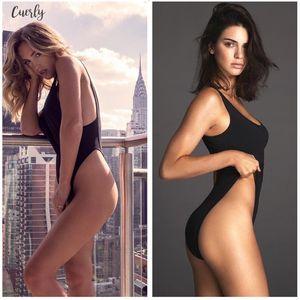 Sexy Bodycon Backless Bodysuit Women Fashion Summer Sleeveless Strap Cami Bodysuits Ladies Tank Tops Skinny Jumpsuit