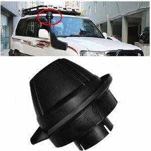 CITYCARAUTO Snorkel Head Air Head Airtec Airflow 8.5cm 9.5cm грибной трубка впуска воздуха крышка Крышка для свободной отгрузки LTR4 #