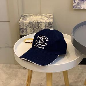 2020 nouvelles femmes de haute qualité en automne chapeau casquettes Bonnet fixe contre spécial pour hommes et femmes soleil visière béret casquette de baseball Casquette b29