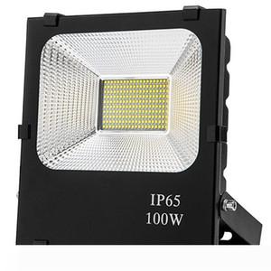 100W LED Flood Lights,(500W Halogen Equ,Waterproof IP65,Daylight White 6500k 85V-265V,Outdoor Work Light for Garage,Garden,Lawn and Yard