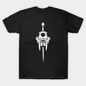 Erkekler Moda İçin Far Cry Primal Sabertooth Tişört Tişört