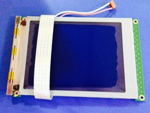 SP14Q001-X 5.7INCH LCD PANEL With touch screen