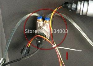 Capteur de débit de la pompe à rampe commune mètre pour banc d'essai de rampe commune, la pompe des essais de livraison, banc d'essai partie vNv1 #