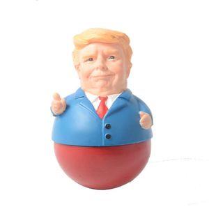 New Trump Tumbler Spielzeug Resin Crafts kreative Geschenk-Crafts Desk-Dekorationen Geschenk-freies Verschiffen durch DHL DHA84