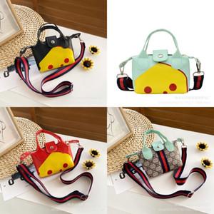 Desigher для девочек 2020 Мода ребёнки Мини сумка Симпатичные кисточкой Дизайн Дети Coin Кошельки Дети сумки на ремне, # 436