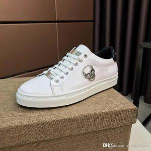 2020 Designer Sneakers In Pelle Con Cristalli Womens Shoes