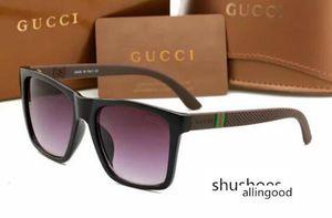 Высокие Пилотные Солнцезащитные очки от дизайнеров Марка Mens женщин солнцезащитные очки очки металла Стеклянные линзы 2248