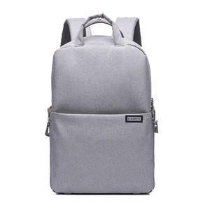 CADeN Fashion SLR Camera Shoulder Multi-function Outdoor Camera Backpack