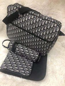 2020 High Mummy Bag Nursing Handbag Baby Diaper Bag with USB Interface Large Capacity Waterproof Nappy Bag Kits Mummy MaternitylkiL#