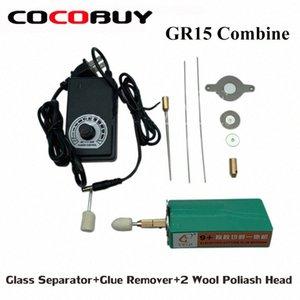 Multi-Function 9+ 2em1 Elétrica Glue remoção máquina de corte de ferramentas de reparo do telefone móvel Tela LCD com controlador de velocidade PSIR #