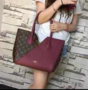 2020 new NEVERFULLLVLOUISVUITTONbag KIMONO Handbags Women 3A+ Leather Shoulder Bags MICHAEL Messenger Bags Ladies Clutch