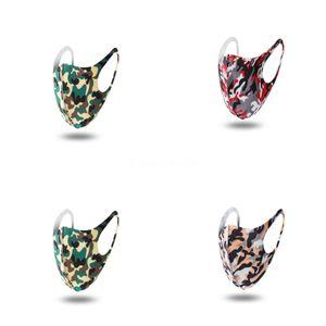 Sublimación en blanco Muti Pañuelos Pañuelos de fibra de poliéster Eadwear Fa Máscara de transferencia Ood bufandas Ot bruta de impresión repuestos para q # 680