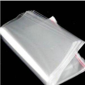 2016 100 Transparent Plastic Opp Bag Self Adhesive Seal Large 100 Transparent Plastic Opp Bag Self Adhesive Seal home2010 DTggi