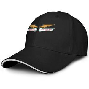 Unisex ducati motorcycles logo3 Fashion Baseball Sandwich Hat baseball Personalized Truck driver Cap Ducati Moto Logo red Corse logo