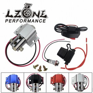 LZONE - Universal Front Brake Line Lock Kit Heavy Duty Type Roll Control Hill Holder Kit JR-ZDQ01 lZk2#