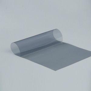 2mil Sputter Solar Tint Film Adhesive Auto Car Windshield Sticker Decals 59.84x393.7 65%VLT 99%UV Rejection Grey Tint Film nnsT#