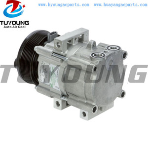 Factory direct sale High quality FS10 auto air pump fit Ford Sterling Trucks F7UH-19D629BA F7LZ-19V703B