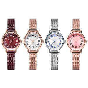 Mode 2018 Casual Montres femmes 33mm 22mm de bracelet en acier inoxydable Marque Montres Watchwrist Big Bang Montres-bracelets Femme C # 316 vente