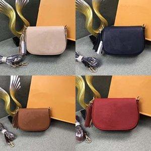 Hot Sales Women Fashion Color Splicing Little Bee Bags Fashion Designer Handbag Casual Shoulder Totes Messenger Bag#138