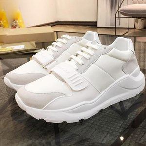 Summer Trend Mens Sports Shoes Breathable Male Footwears Lightweight Footwear Fitness Sports Trainers With Original Box Fashion Shoes Mens