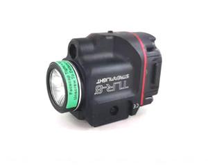 Горячая продажа Streamlight стратегия TLR-8 под зеленый лазер 500 фонарик фонарик люменов