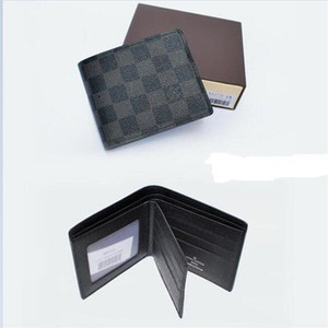 High quality men animal Short Wallet Leather black snake Tiger bee Wallets Women Long Style Purse Wallet card Holders with gift box