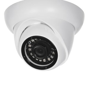 "CCTV 카메라 1/3 ""CMOS 컬러 1080P 고해상도 18 램프 Nightvison 실내 돔 카메라 아날로그 보안 카메라"