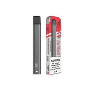 Newest Bidi Stick Pre-filled Disposable Pod Device Portable Kit Vape Pen Cartridges Vapor 1.4ml 280mAh Battery e Cigs Vaporizer