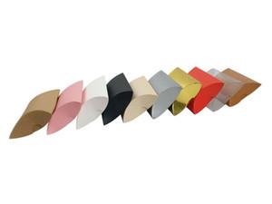 caja de caramelo de la boda bolsa de almohada normal, puede ser mezclada