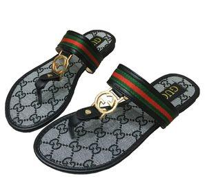 Damenschuhe mmkBrand Fashion Sandalen Sommer Gladiator GUCCI Schuhe Damen Schuhe Damen Comfort-Strand-Schuhe Flache Sandalen