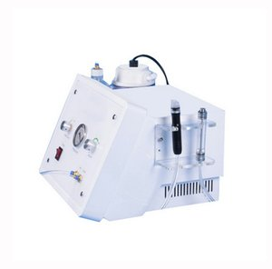 2 in 1 water dermabrasion hydro dermabrasion diamond dermabrasion hydra peeling facial machine for salon spa