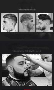 Kemei 1949 Professional Melhor barba e aparador de cabelo aparador de cabelo 0mm careca T Lâmina Finish Haircut Máquina kzscK dh_niceshop