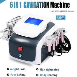 2020 nouvelle machine de graisse corporelle minceur laser cavitation ultrasonique lipo corps LipoLaser ultrasons machine à ultrasons cavitaiton minceur