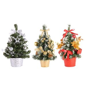 Mini Christmas Decorations For Christmas Tree The Classic Style Tree With Ornaments