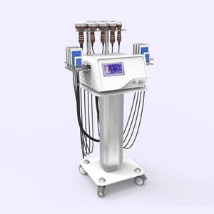 Vakum kıç bir taşıma lipo lazer kırışıklık kaldırma rf kafaları fonksiyonlu vakum radyo frekans lipo lazer