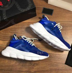 sslouboutinCLNew Men Women Brand Designer platform Sneakers Boy Girls Thick Bottom Suede With TPR Sport Casual Shoes T