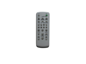 Remote Control For Sony CMT-NE3 HCD-GX250 CMT-EH15 HCD-NEZ30 HCD-NEZ5 HCD-CBX1 CMT-BX1 MHC-GNX90 CMT-HPX10W Hi-Fi Component Audio System