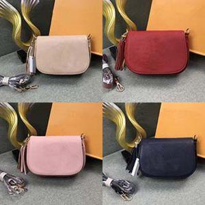 Wholesale- 2020 New Casual Women Shoulder Bags Set Fashion PU Leather Handbags Solid Composite Bag Women Totes#548