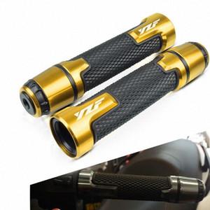 manopole motore per YZF R1 R3 R6 R25 YZF-R1 YZF-R3 YZF-R6 1998-2020 2020 2020 maniglie del manubrio del motociclo afferra le estremità OAXg #