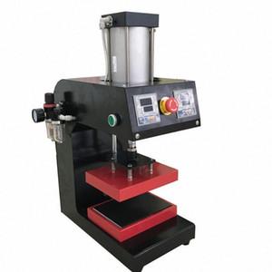 Küçük 15 * 20 cm Araba Lastiği Basın Isı Transferi Makinesi Düz ısı transferi makinesi 110V ve 220V EqUF #