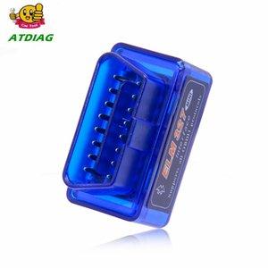ATDIAG Mini Elm327 V2.1 diagnostic Bluetooth auto Scanner Elm327 OBDII Auto Adapter l'outil de diagnostic