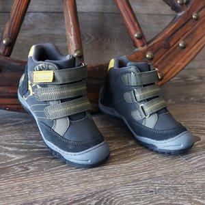 UOVO automne nouvelles de la mode UOVO casual sport automne nouveaux garçons pour enfants garçons chaussures casual sport chaussures pour enfants à la mode
