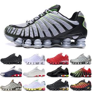 nike shox üçlü beyaz Sunrise Hız Kırmızı Viotech mens koşu ayakkabıları 2020 Platin Krom tl r4 erkekler kadınlar eğitmenler spor ayakkabısı rayları womens