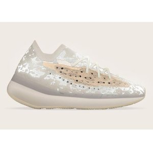 2020 kanye west adidas yeezy boost 380 v3 yeezys chaussures men yecheil scarpe yezzy shoes 3m white black reflective mens women stock x sneakers