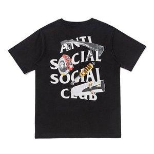 2020 neue Mens-T-Shirts der Männer Lovers' Paar O-Ausschnitt Kurzarm kühle Frauen Mann-Mode-T-Shirt Oberseiten-Kleidung S-XL Spitzen T Shirts