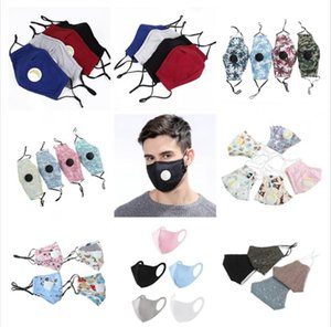 Reusable face masks washable adult children face mask kids designer mask colorful face cover protective masks LJJA1650
