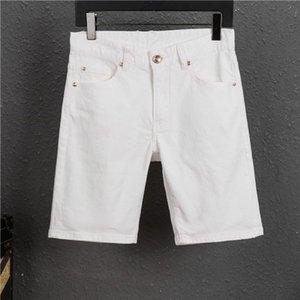 2020 mens jeans Mens Shorts stylist Shorts Summer Fashion Beach pour hommes Summer Mens Women Loose Pants