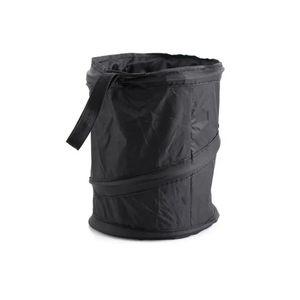 IPRee® 63L Открытый Портативный складной мешок для мусора Автовозы Trash Can отходов Бункеры Контейнер Отдых Путешествия