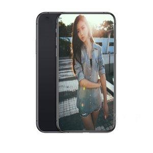 Goophone 12 11 10 pro 6.5 6.1 5.8 6.5inch Dört Çekirdekli max 1G RAM 4G ROM 8MP Kamera 3G Kilitli Android akıllı telefon Mühürlü 256GB 512GB Box xs